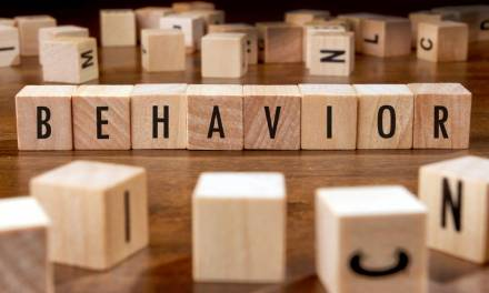 Behaviour management: the art of using a behaviour tracker