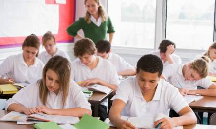 Supporting Teaching Assistants