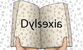 5 ways to help teach students with dyslexia