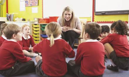 Every pupil to benefit from Government school funding