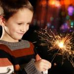 How to ensure children are safe on Bonfire Night