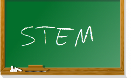The Battle of the STEM Subjects