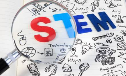 Motivating the next generation to participate in STEM subjects