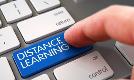 Why distance learning is here to stay