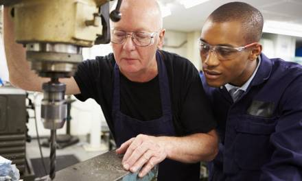 How to encourage apprenticeships in your school