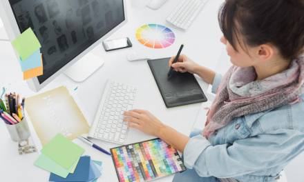 5 potential career paths for…art and design students