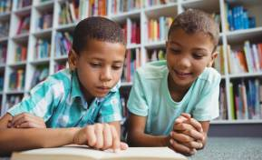 5 Simple strategies…to encourage reading for pleasure