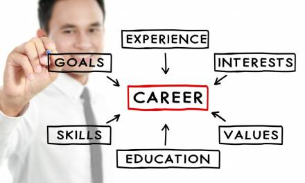 Offering relevant career guidance in schools