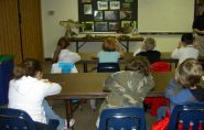 Ways to tackle bad behaviour in the classroom