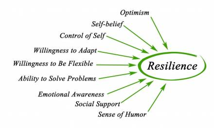 5 simple strategies….to help build emotional and academic resilience