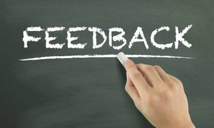 Effective and constructive feedback for teacher development