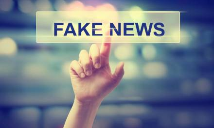 5 simple strategies…to teach children how to spot fake news