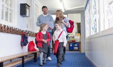 How to encourage participation in parents' evenings