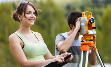 5 potential career paths for…geography students