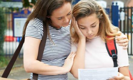 Exam results – are they an accurate measure of achievement?