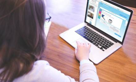 Learning and revising using a virtual classroom