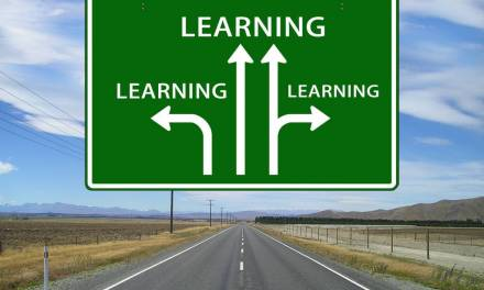 Independent learning – encourage your students to be less reliant on directed learning