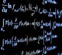 The problem with maths