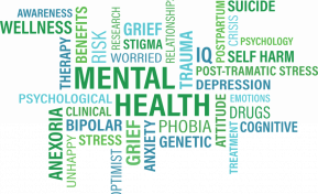Supporting students with mental health problems