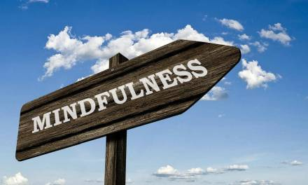 Using mindfulness to help overcome stress