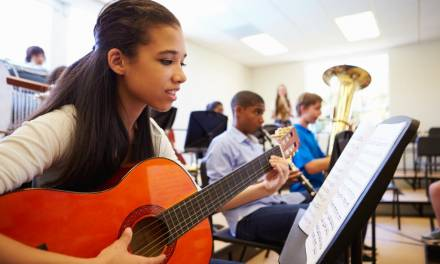 5 potential career paths for…music students