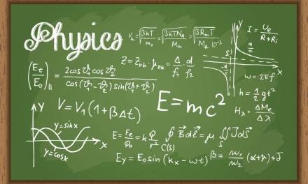 5 potential career paths for…physics students