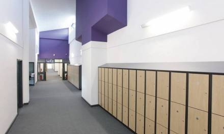 5 Simple Strategies…for Managing Behaviour in the Corridor