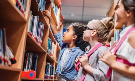 5 simple strategies…to encourage students to use their local library