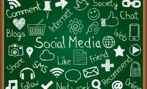 Using social media as an aid to learning