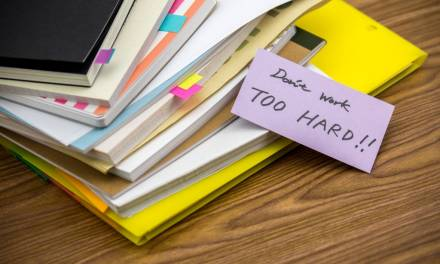 5 simple strategies…to manage your workload