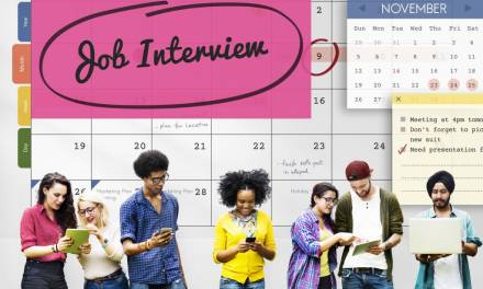 5 simple strategies…to help prepare students for job interviews