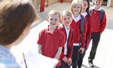 Improve attendance through effective behaviour management