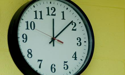 Developing Your Pupils' Time Management Skills
