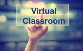 Can virtual classrooms offer support for students with mental health issues?