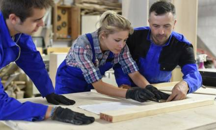 5 potential career paths for…design and technology students